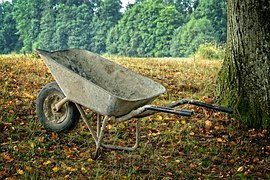 wheelbarrow 896369 180